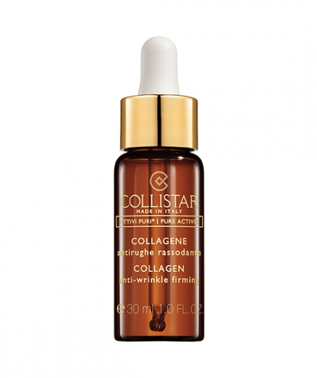 COLLAGENE ANTIRUGHE RASSODANTE Collistar 30ml